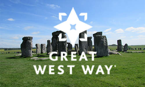 Great West Way attraction