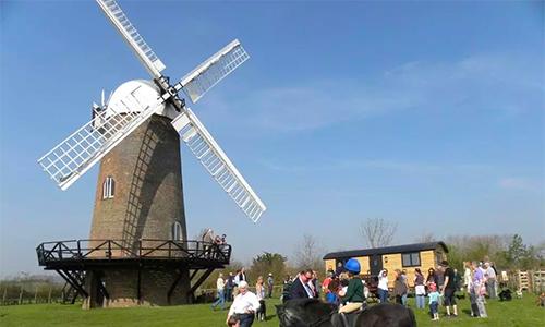 Wilton Windmill
