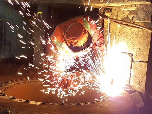 2017 Boiler Repairs